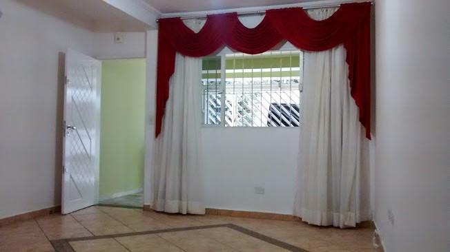 Casa de 142m² com 3 dorms c/ 1 suite em Diadema, SP.