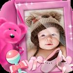 Baby Photo Frames Editor Icon