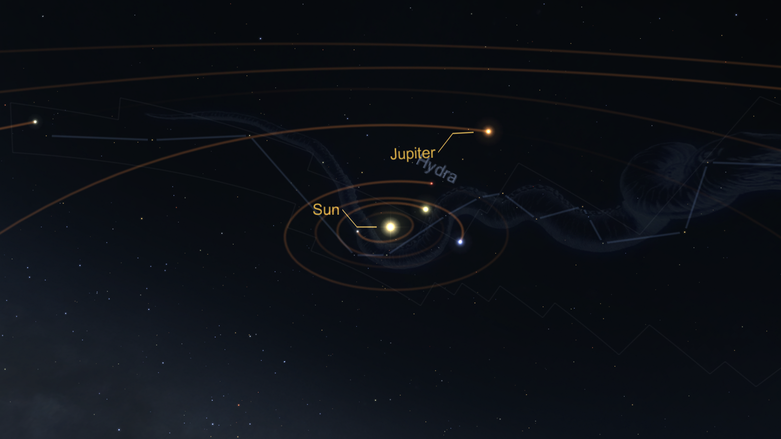 Star Chart VR Screenshot 6