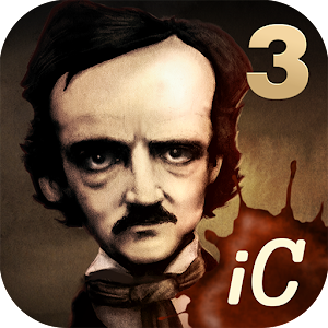 iPoe 3 - Edgar Allan Poe Tales [Paid version] For PC