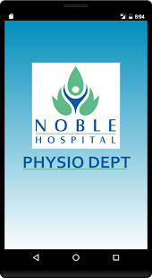 Noble Physio Dept - screenshot