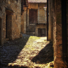 benecija by Luca Piccini Basile - City,  Street & Park  Historic Districts