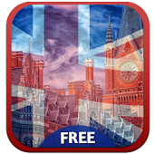 App British GO Keyboard APK for Windows Phone
