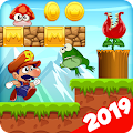 super bino go new adventure 2019 APK