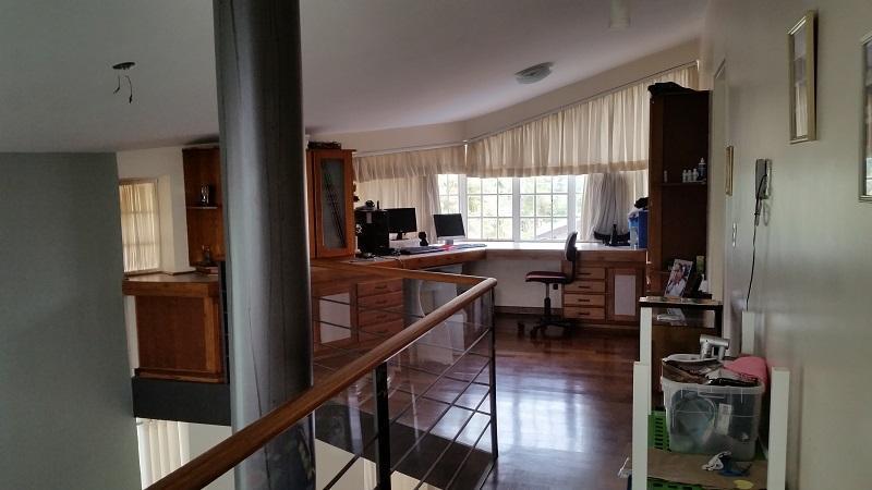 Imóvel: Amaral Imóveis - Casa 3 Dorm, Cidade Universitária