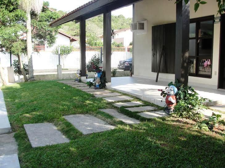 Casa 4 Dorm, Ingleses, Florianópolis (CA0467)