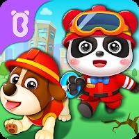 Little Panda39s Earthquake Rescue on PC (Windows & Mac)