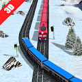 Russian Subway Train Racing Simulator: Modern City APK for Bluestacks