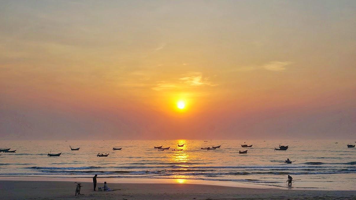 Biển Lý Hòa