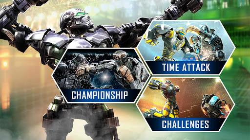 Real Steel World Robot Boxing screenshot 5