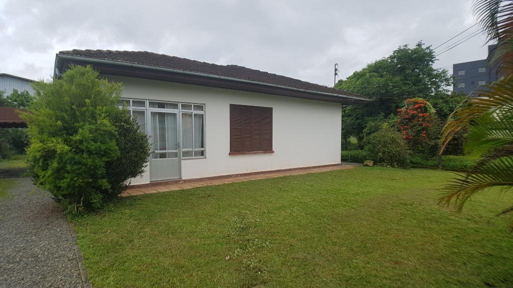 Casa para alugar  no Costa e Silva - Joinville, SC. Imóveis