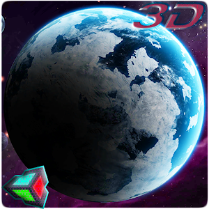 Planets Live Wallpaper APK Cracked Download