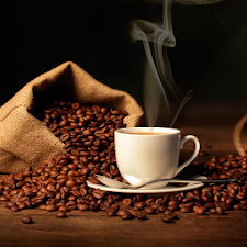 Aromatic Coffee LWP