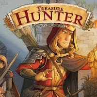 TreasureHunter by R.Garfield For PC (Windows And Mac)