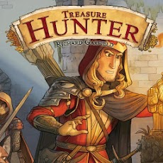 TreasureHunter by R.Garfield 1.6.1 Apk