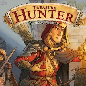 TreasureHunter by R.Garfield For PC