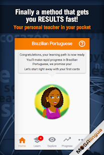 Learn Brazilian Portuguese for pc