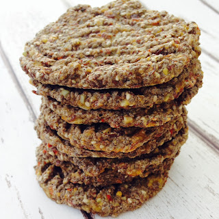Flax Seed Biscuit Recipes
