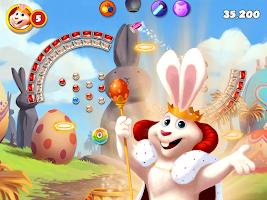 Screenshot of Wonderball Heroes