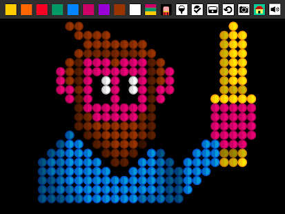 Qixel Pro : Pixel Art Maker- screenshot thumbnail