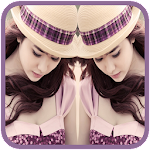 Mirror Photo Selfie camera 1.2 Apk