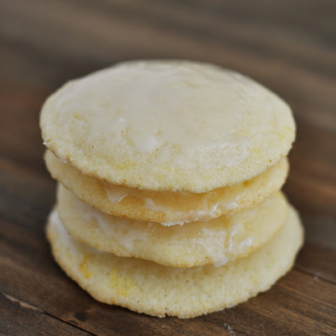 Gourmet Buttermilk Cookies