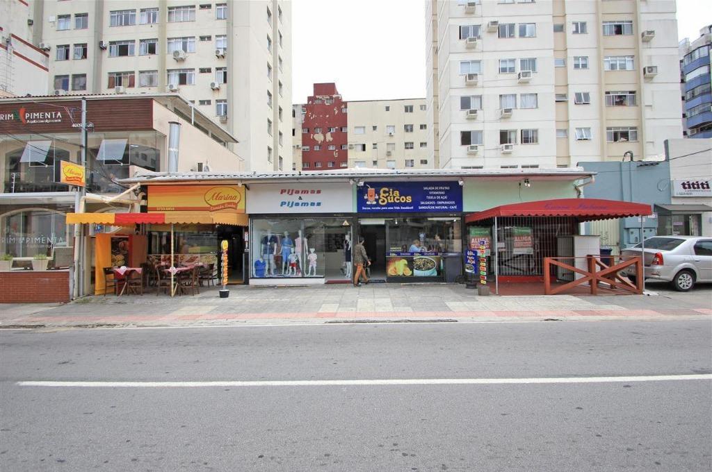 Imagem Estabelecimentos Comerciais Florianópolis Centro 2024373
