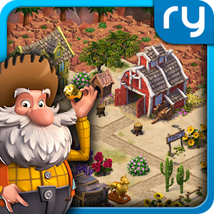 Game Gold Rush Country Escape City APK for Windows Phone