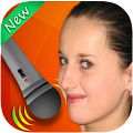 Girl Voice Changer APK for Kindle Fire