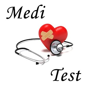 MediTest - Quiz Medicina for Android