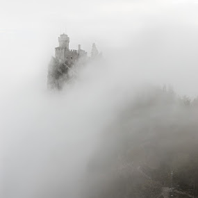 San marino  by Nikos Pa - Landscapes Weather