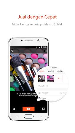 Shopee: Jual Beli di Ponsel 2.2.34 screenshot 378933