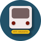 Railway Time Table Kolkata APK for Lenovo