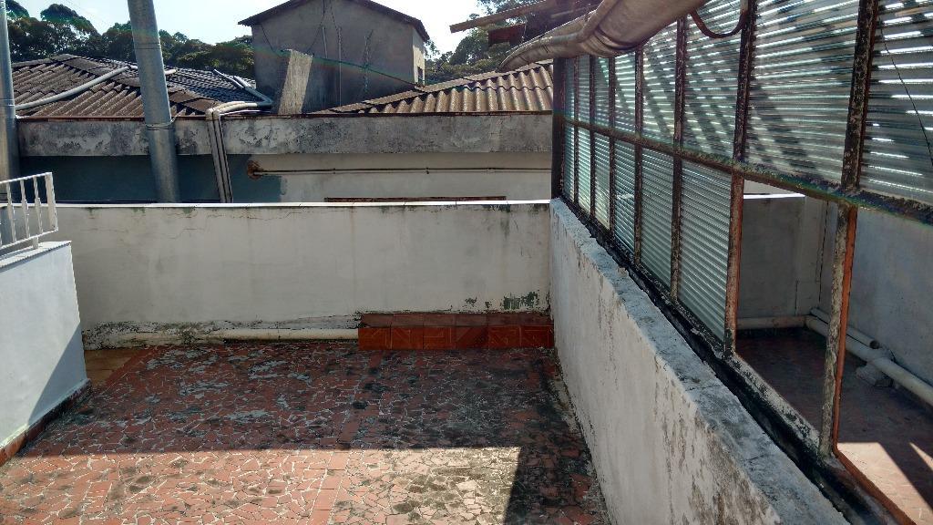 Casa / Sobrado à Venda - Jardim Vila Formosa