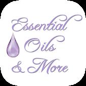 App Essential Oils && More APK for Windows Phone
