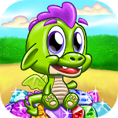 Game Dragon Jewel Quest – Tap Games APK for Windows Phone