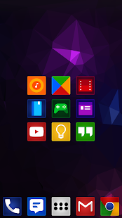 Viper Icon Pack- screenshot thumbnail