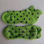 Custom Yoga Anti Slip Socks
