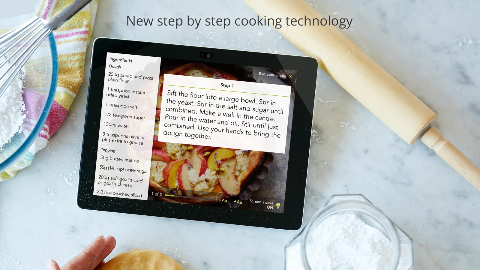 taste.com.au recipes Screenshot 8