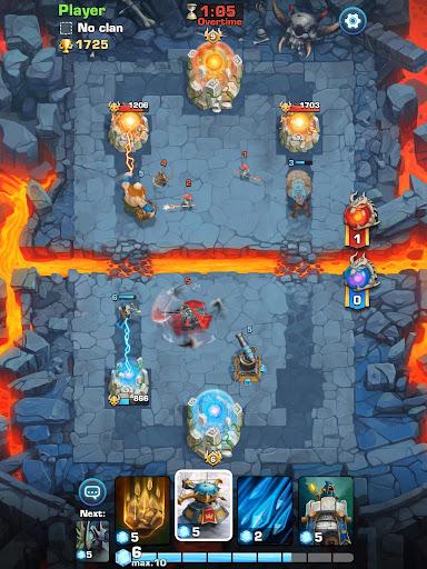 Forge of Legends screenshot 7
