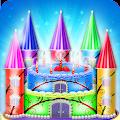 Game DIY Princess Castle Cake Maker - Kids Cooking Game apk for kindle fire