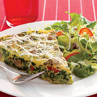 Sausage Spinach Frittata Recipes