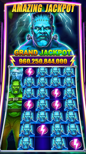 Link It Rich! Hot Vegas Casino Slots FREE For PC