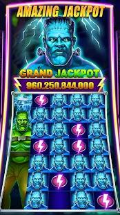Link It Rich! Hot Vegas Casino Slots FREE
