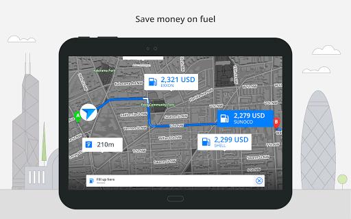 GPS Navigation & Offline Maps Sygic screenshot 16