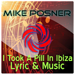 Mike Posner Lyrics & Music APK Image