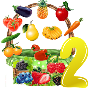 Bucket Fruit 2 For PC (Windows & MAC)