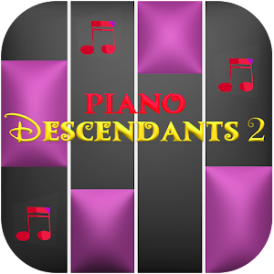 Piano Tap Ways to Be Wicked For PC