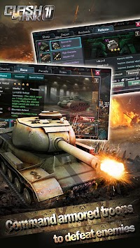 Clash Of Tank APK screenshot thumbnail 15