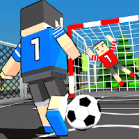 Cubic Street Soccer 3D For PC